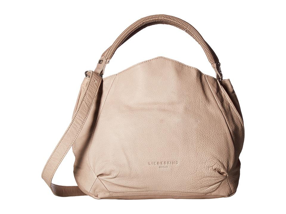 Liebeskind - Dalea (Desert Beige) Handbags