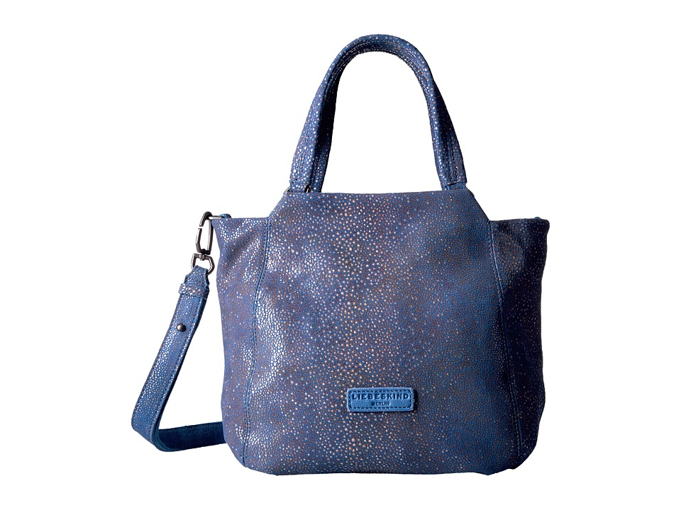 Liebeskind - Masunga (Sea Blue) Handbags