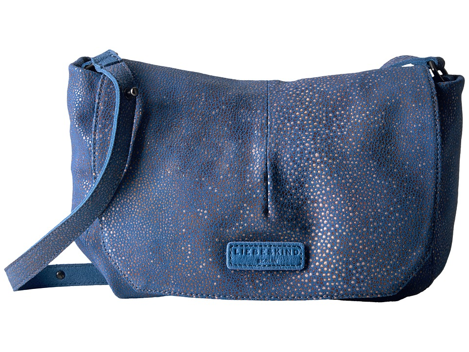 Liebeskind - Marobela (Sea Blue) Handbags