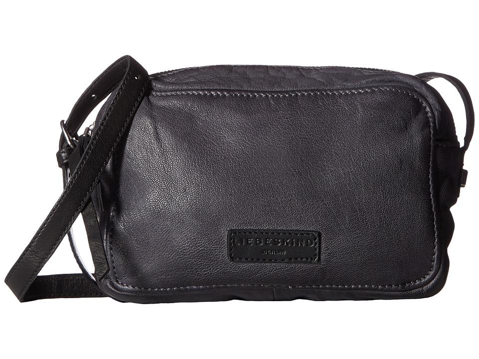 Liebeskind - Dibaja (Nairobi Black) Handbags