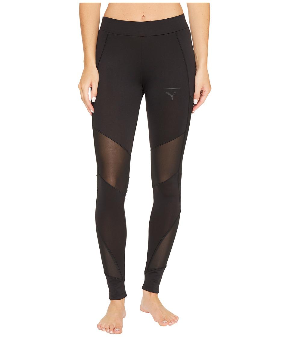 PUMA Leggings Velvet Rope (PUMA Black) Women