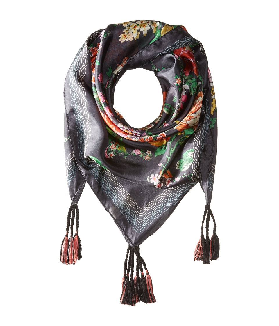 Johnny Was - Camilla Scarf (Multi) Scarves