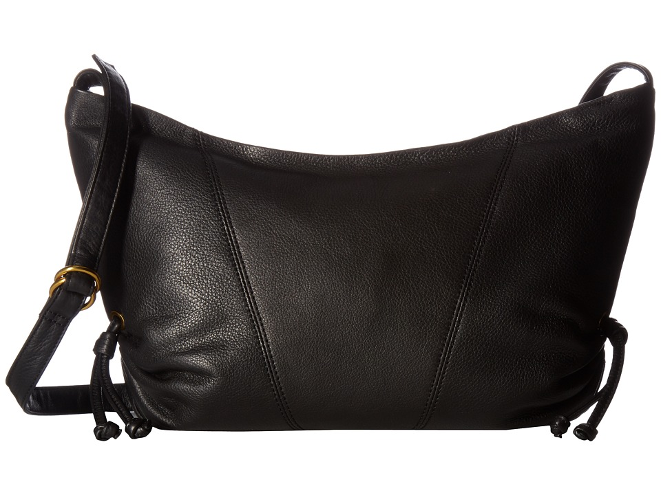 Hobo - Maple (Black) Handbags