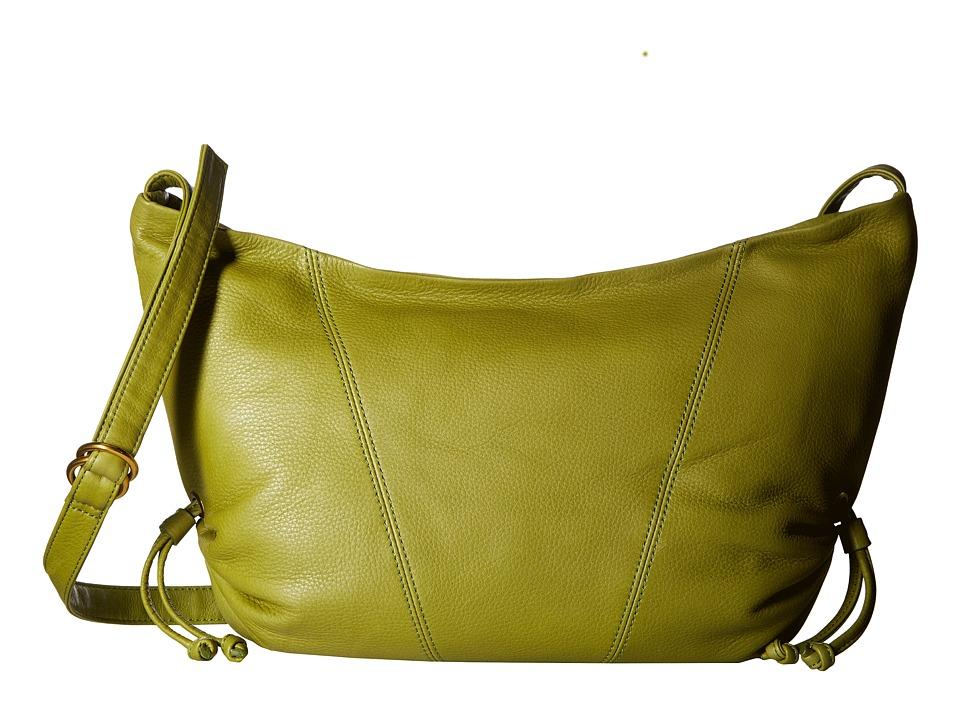 Hobo - Maple (Moss) Handbags