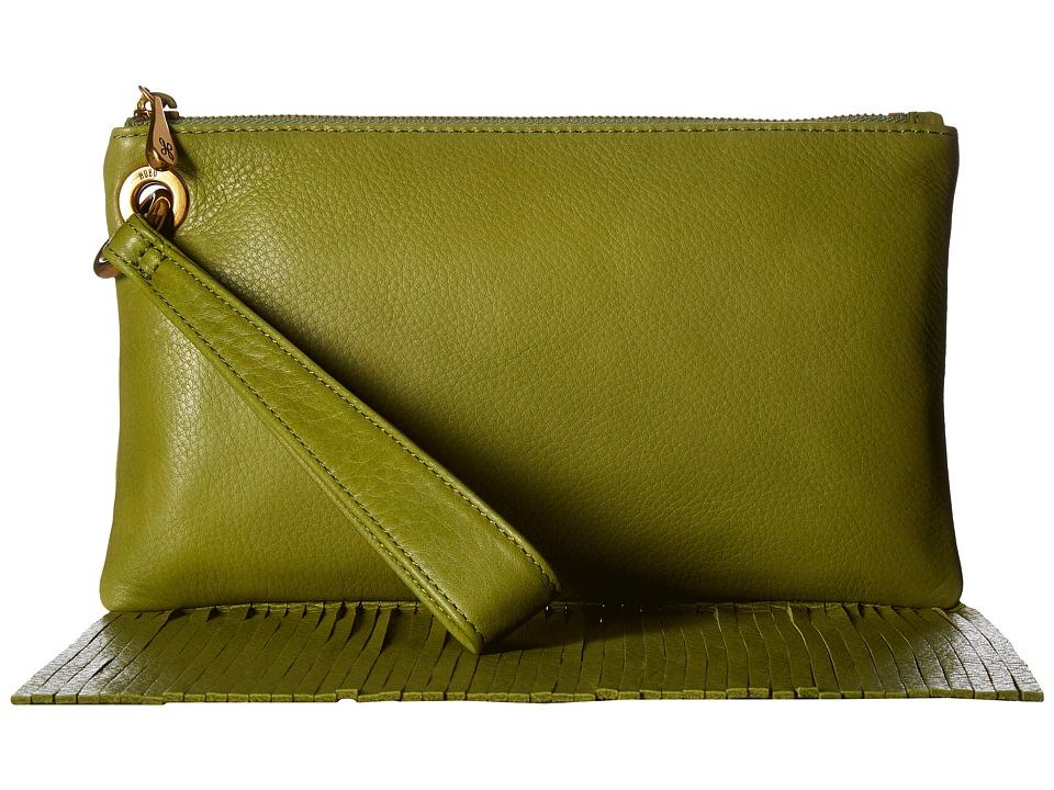 Hobo - Flutter (Moss) Handbags