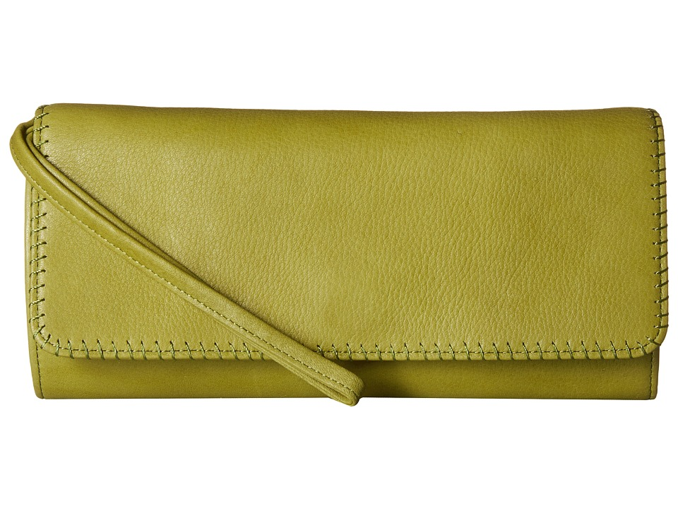 Hobo - Era (Moss) Clutch Handbags