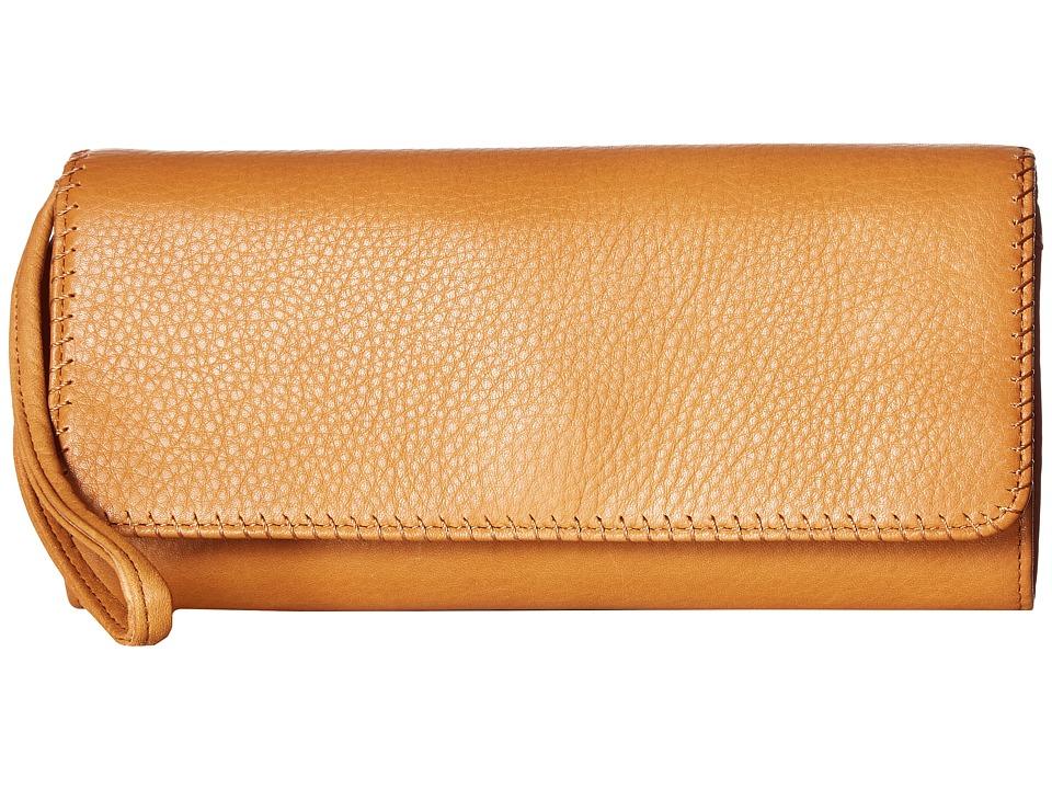 Hobo - Era (Whiskey) Clutch Handbags