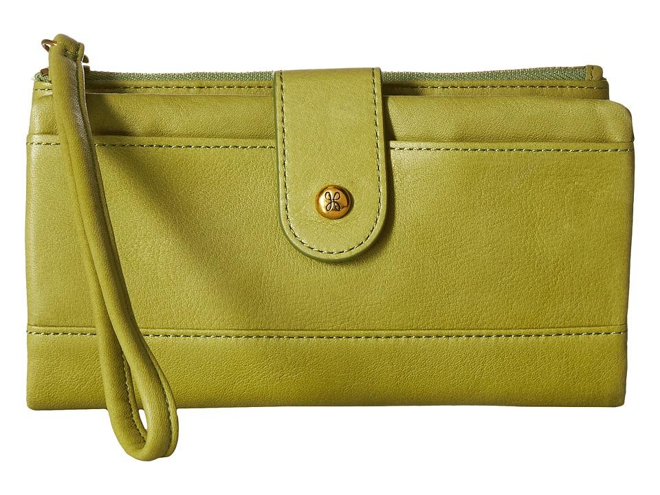 Hobo - Colt (Moss) Handbags