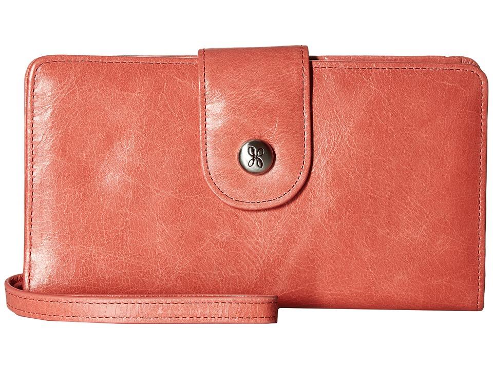 Hobo - Danette (Coral) Wallet