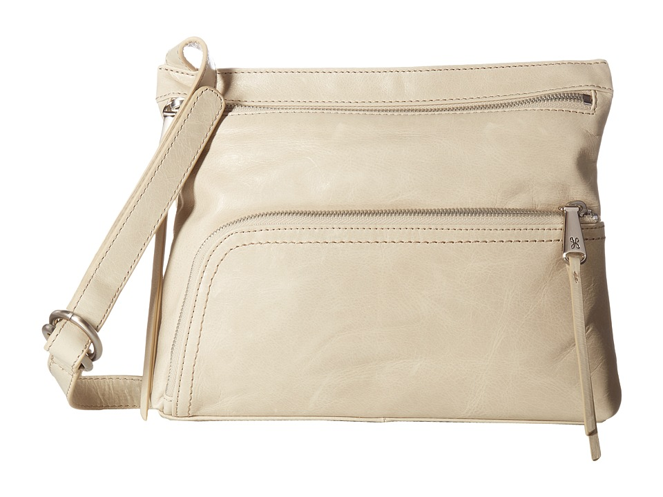 Hobo - Cassie (Linen) Cross Body Handbags