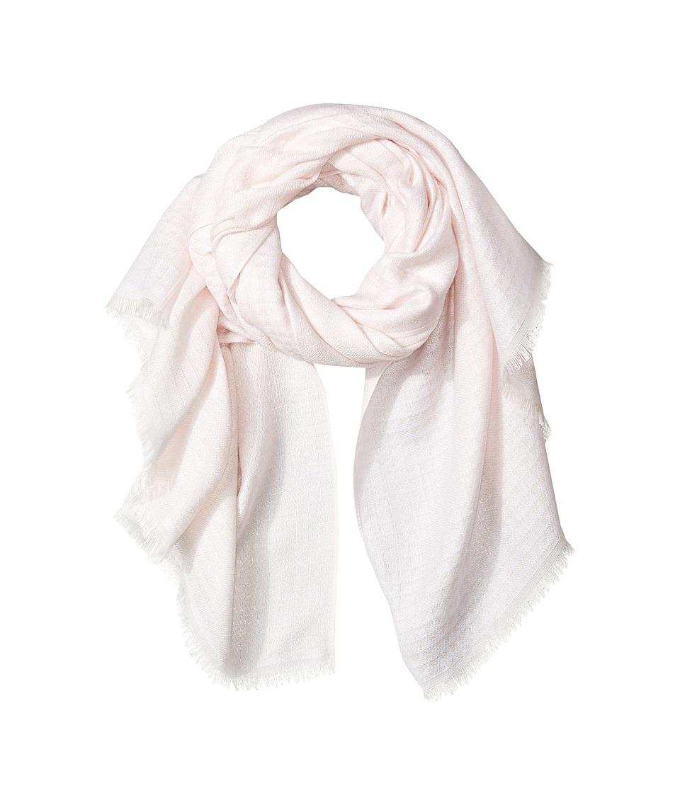 Calvin Klein - Yarn-Dye Pashmina (Blossom) Scarves