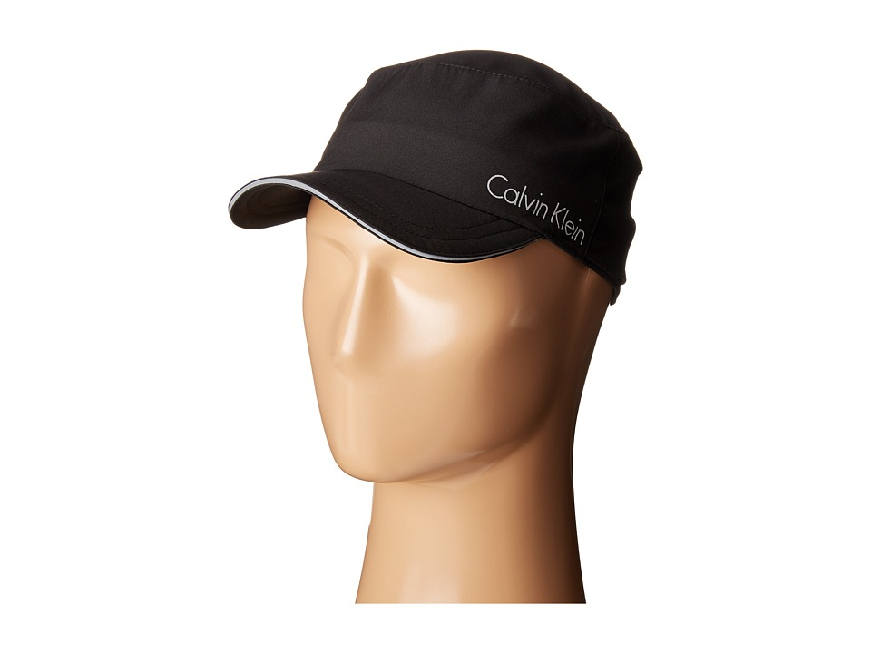 Calvin Klein - Engineer Hat (Black) Caps