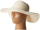 Calvin Klein Calvin Klein - Sequin Straw Hat