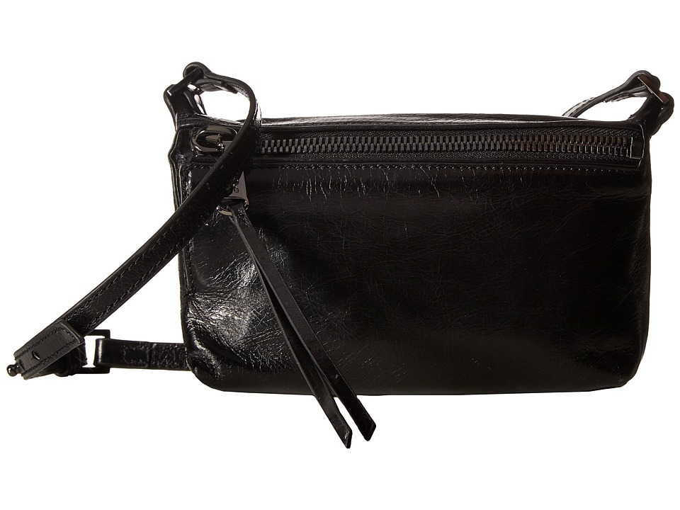 Hobo - Alexis (Black) Handbags