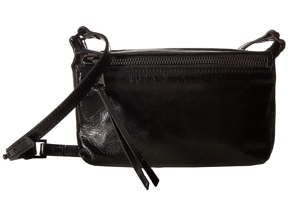 Hobo - Alexis (Black) Handbags