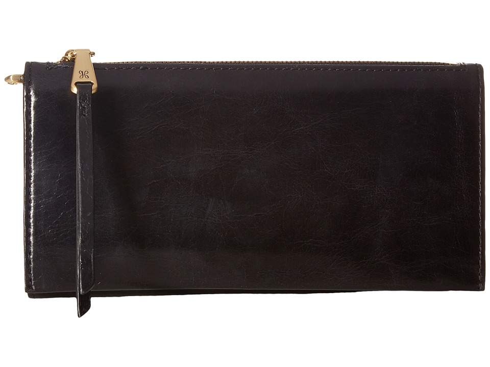 Hobo - Dane (Black) Handbags