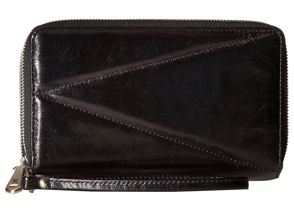 Hobo - Tyler (Black) Handbags