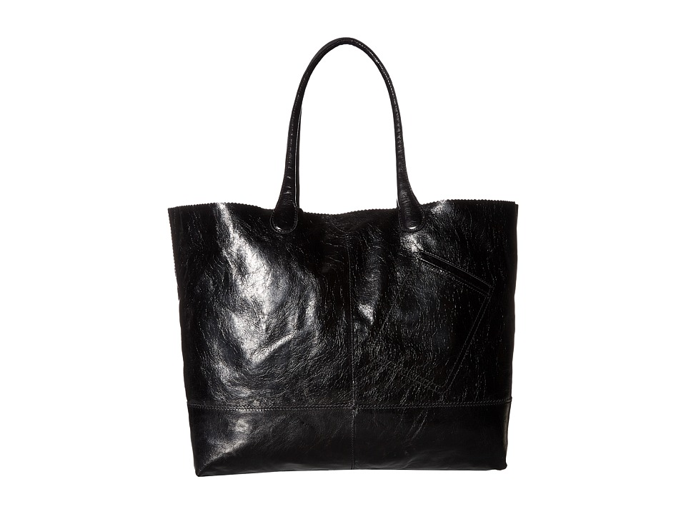 Hobo - Rozanne (Black) Handbags