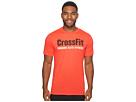 Reebok - CrossFit(r) Forging Elite Fitness Tee