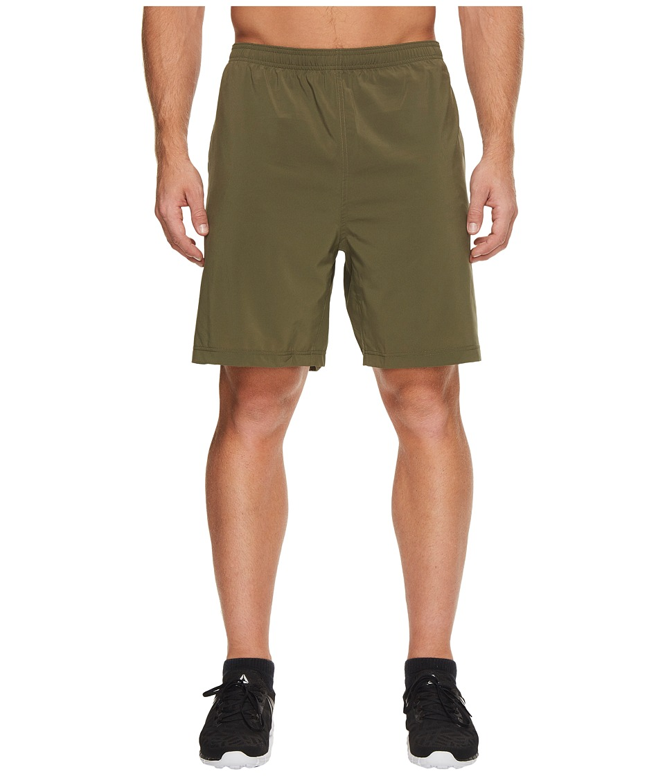 Reebok - CrossFit(r) W Shorts (Army Green) Men's Shorts