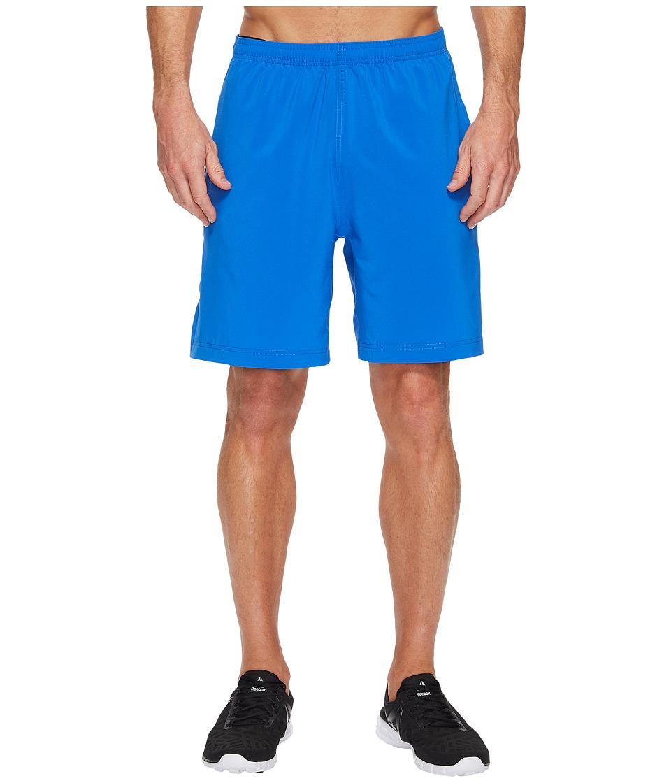 Reebok - CrossFit(r) W Shorts (Vital Blue) Men's Shorts