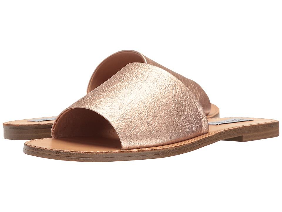 Steve Madden - Dinah (Rose Gold) Women's Shoes