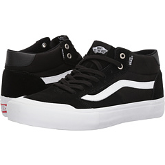 97669e3304a0be Vans Style 112 Mid Pro at 6pm