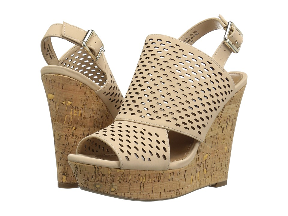 Steve Madden - Exhibit (Natural) Women's Shoes