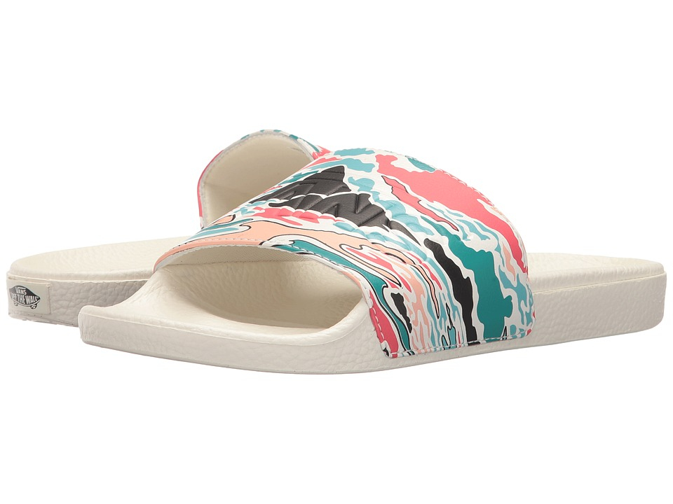 Vans Slide-On (Cultivate Hawaii) Women