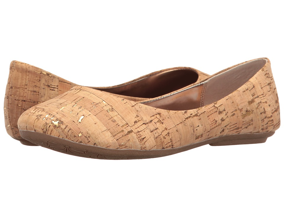 Steve Madden - Heaven-E (Natural) Women's Shoes