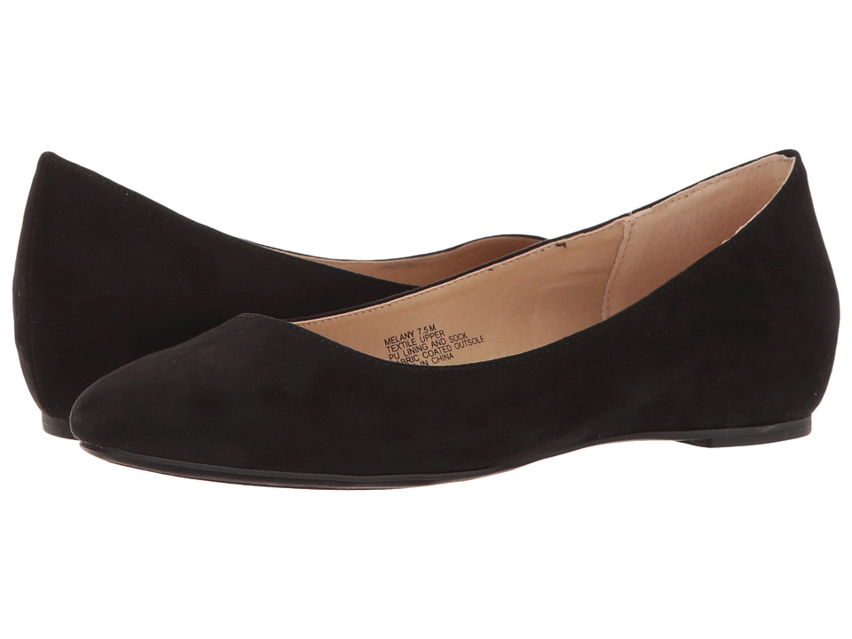 Steve Madden - Melany (Black) Women's Shoes