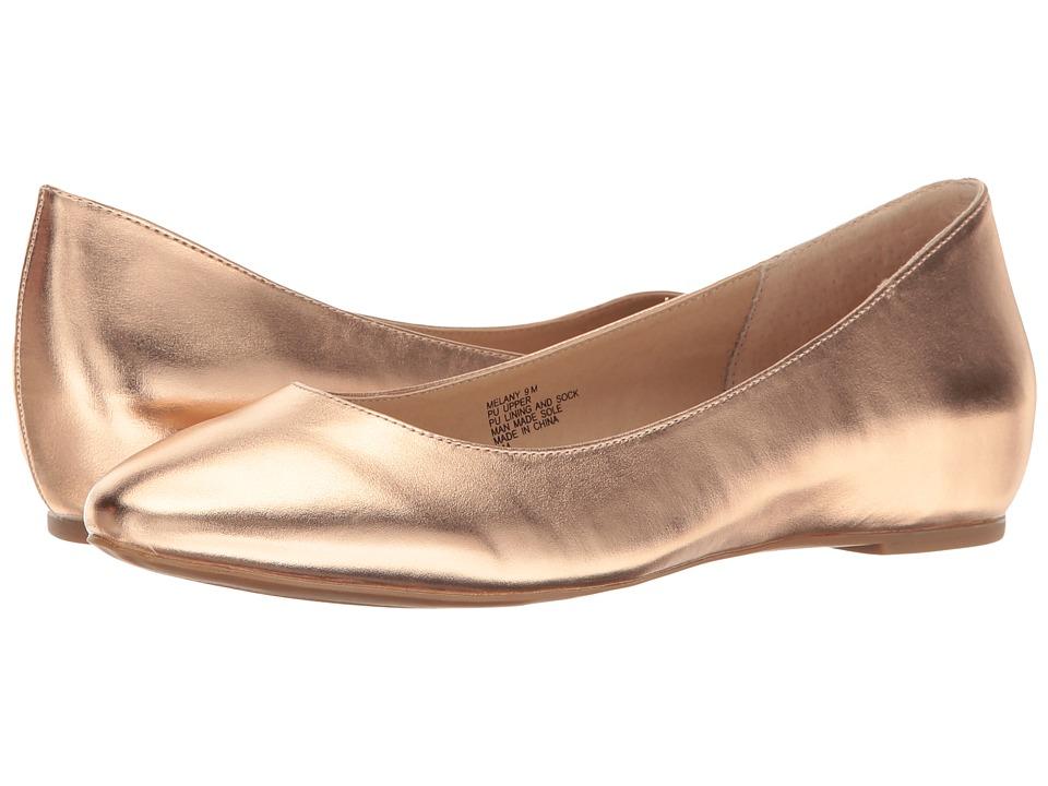 Steve Madden - Melany (Rose Gold) Women's Shoes