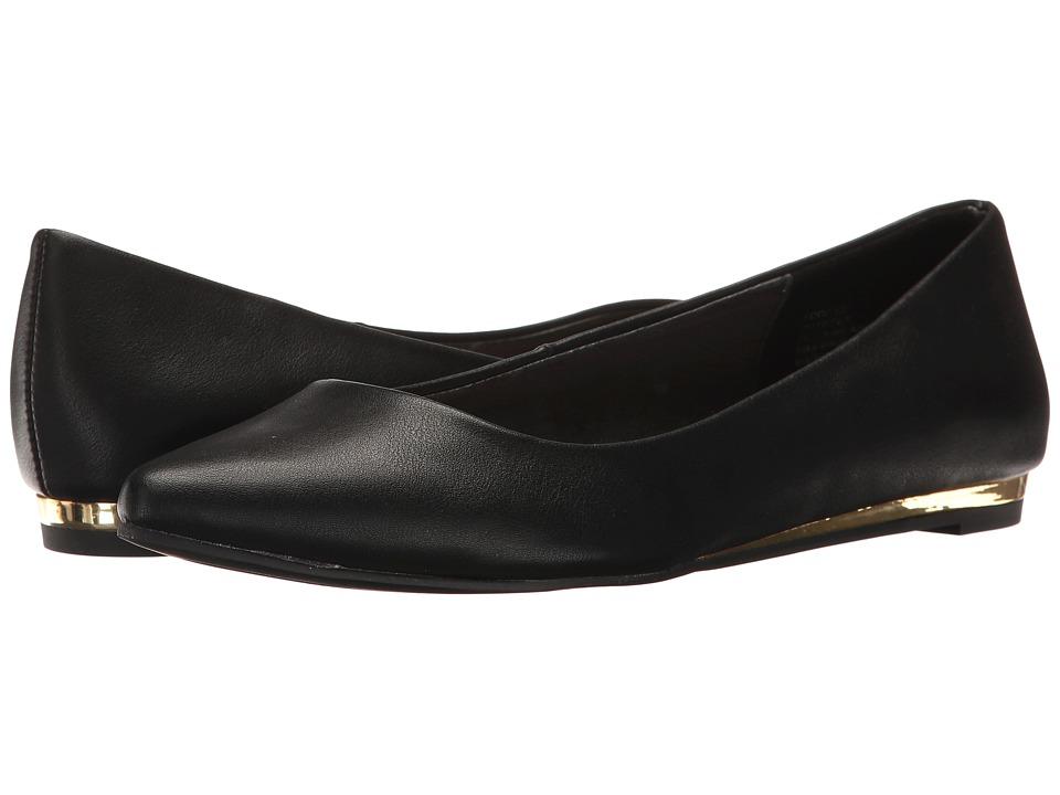 Steve Madden - Edge (Black) Women's Shoes