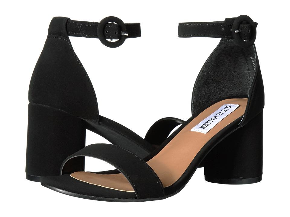 Steve Madden - Delaney (Black) Women's Shoes