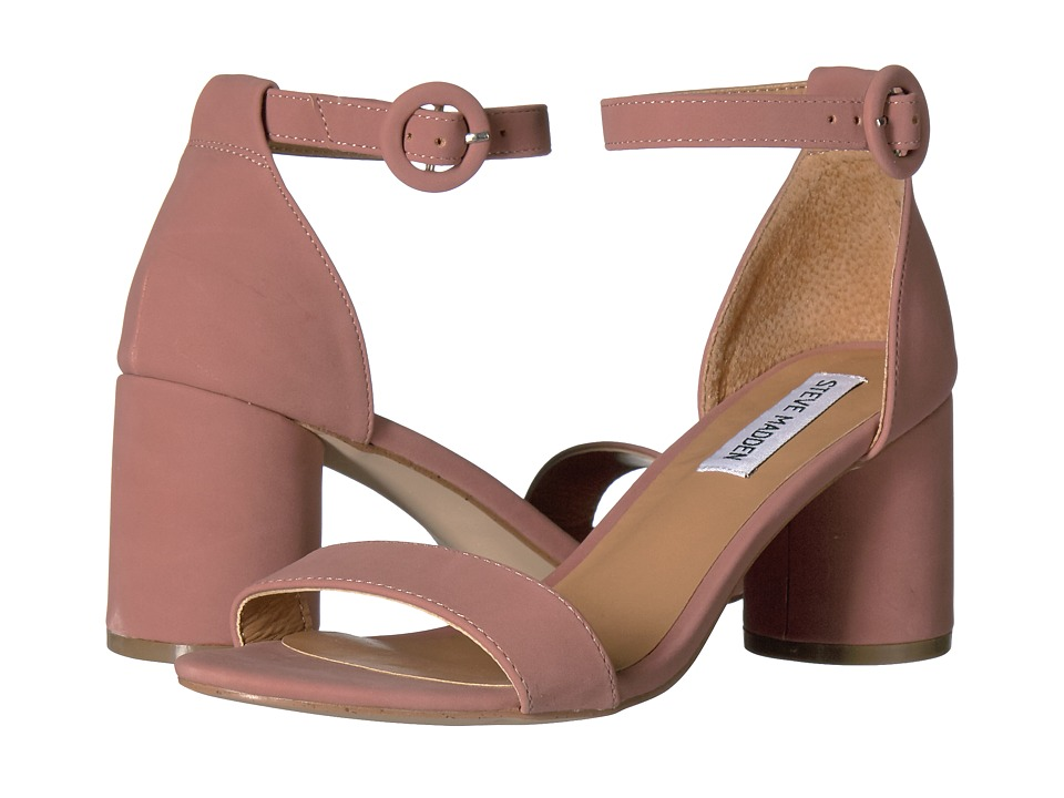 Steve Madden - Delaney (Mauve) Women's Shoes