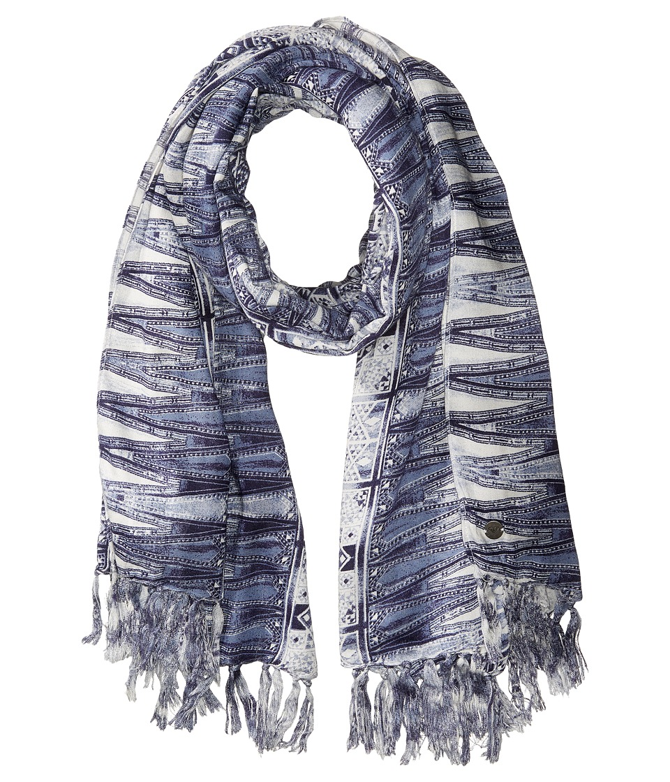 Roxy - Sing To Wear Scarf (Dress Blues Chief Prado) Scarves