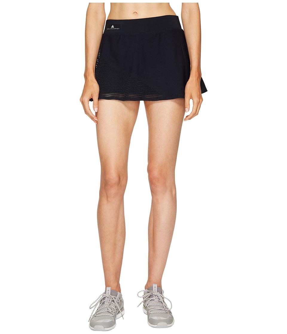 adidas Stella McCartney Barricade Skirt (Legend Blue/White) Women