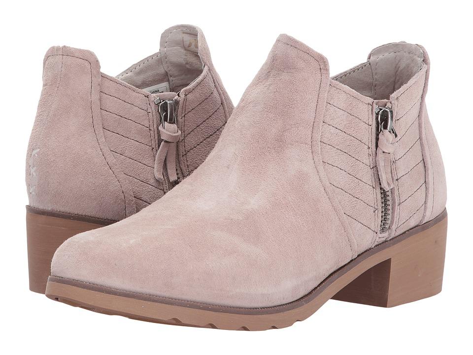 Reef Voyage Boot Low (Silver/Grey) Women