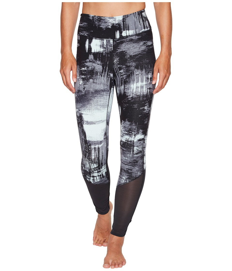 New Balance - Elixir Tights Printed (Velocity Multi Print) Women's Workout