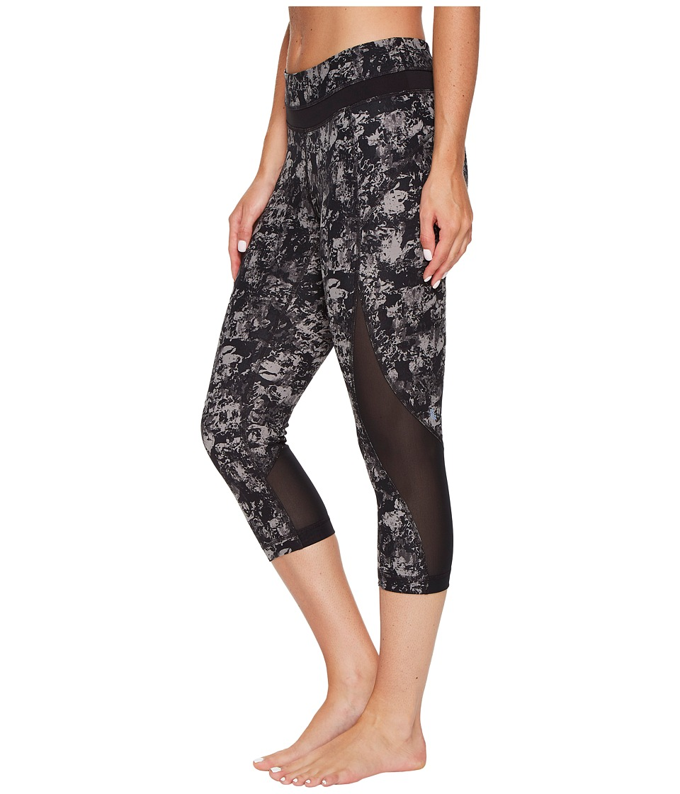Lole Run Capris (Black Hills) Women
