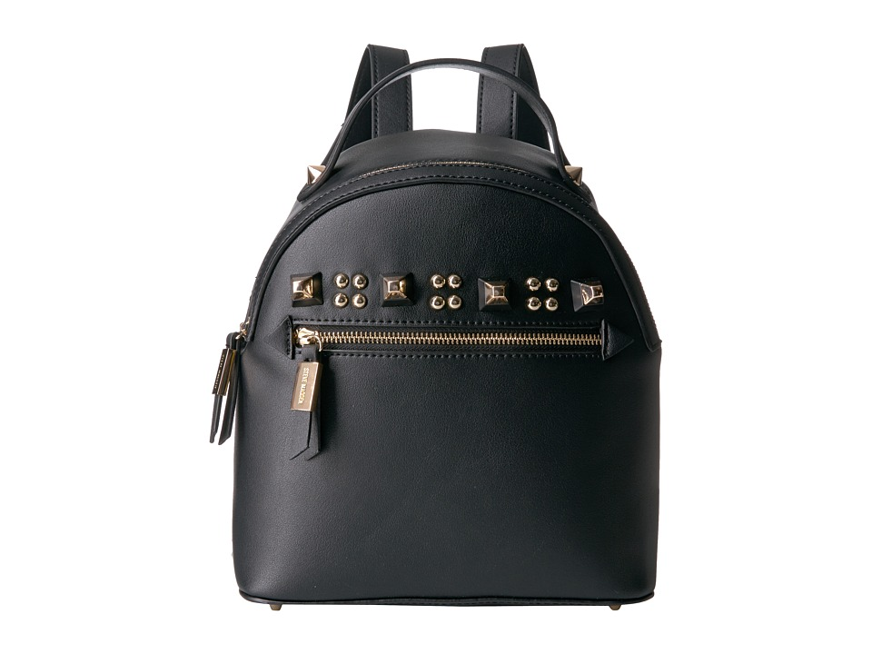 Steve Madden Barmand Backpack (Black) Backpack Bags