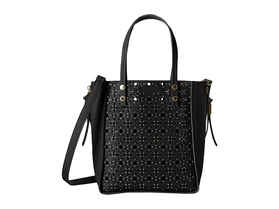 Steve Madden - Btammy Tote (Black) Tote Handbags