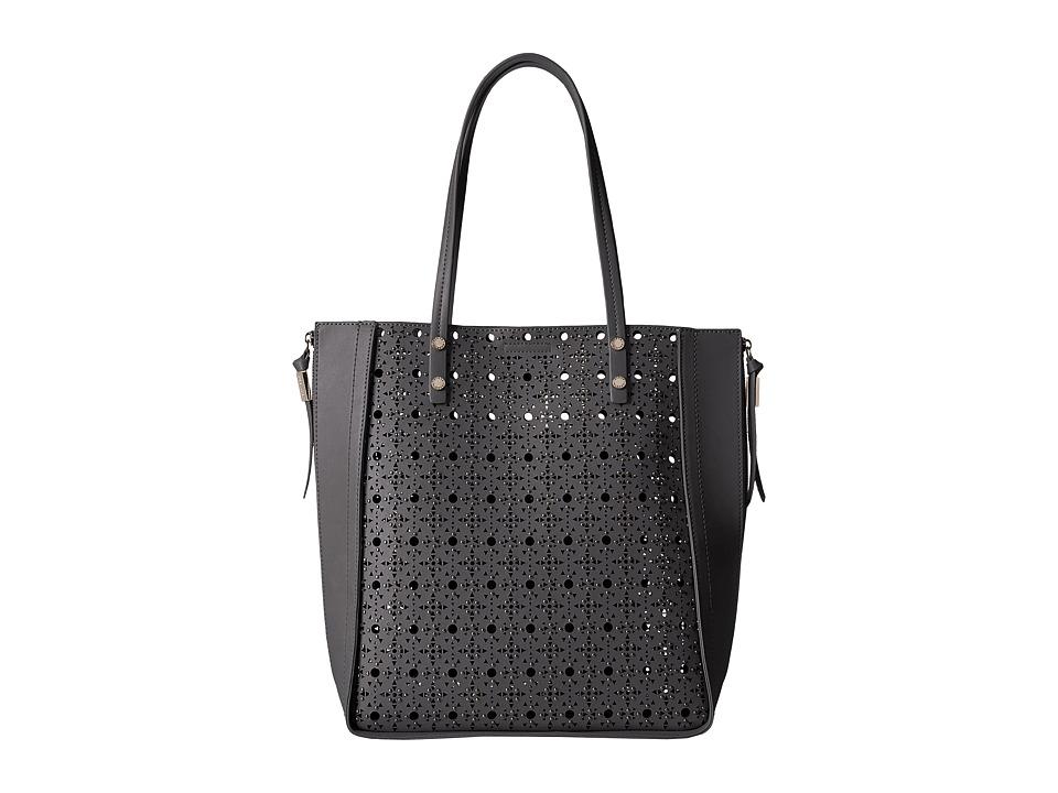 Steve Madden - Bmacie Tote (Black) Tote Handbags