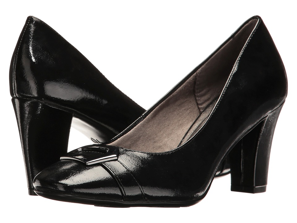 LifeStride - Priscilla (Black) Women's Shoes
