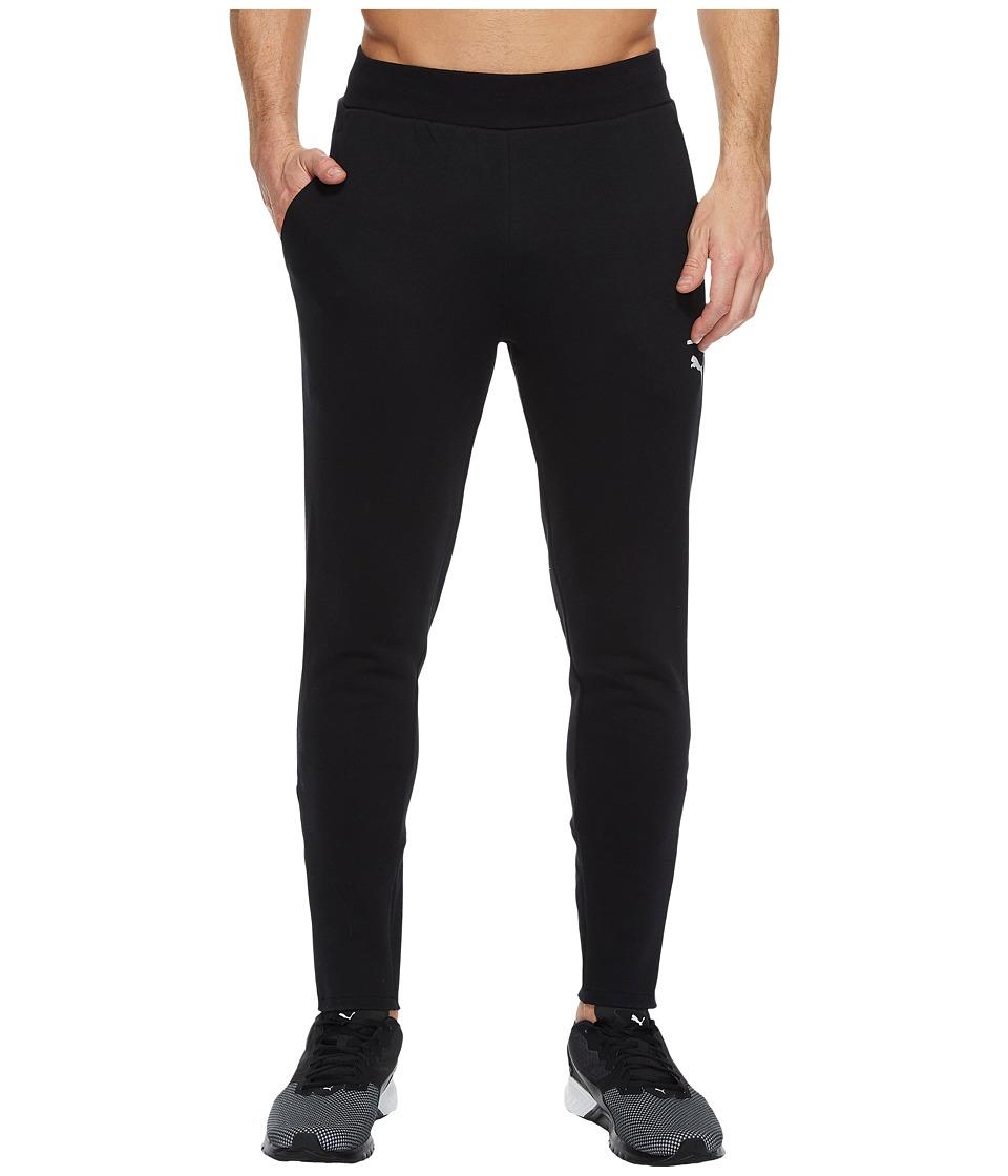 PUMA - Evo Core Pants (PUMA Black) Men's Casual Pants