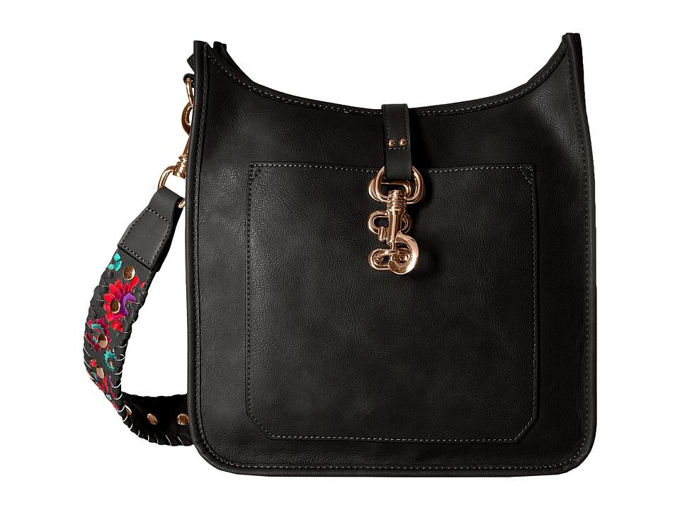 Steve Madden - Bdanya Messenger (Black) Messenger Bags