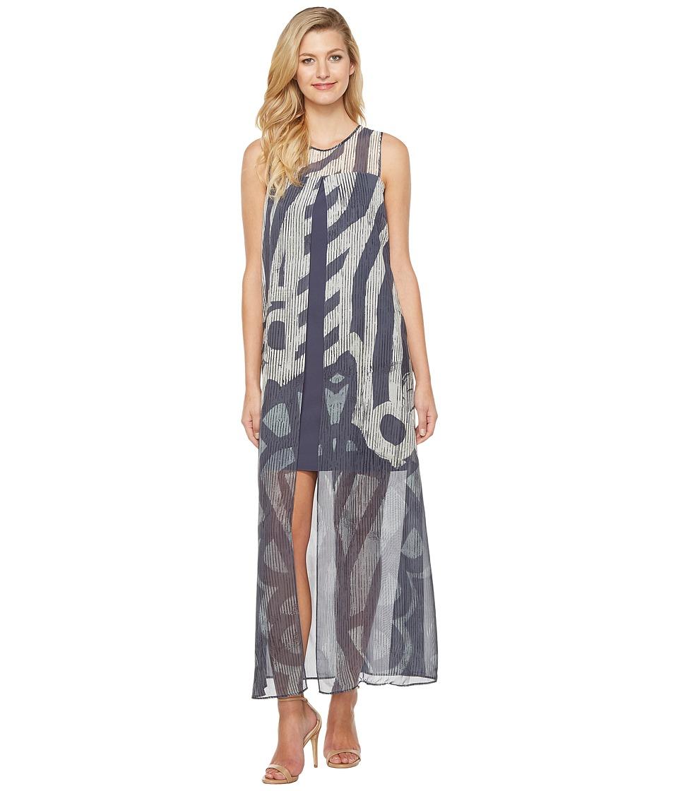 NIC+ZOE - New Romantics Dress (Multi) Women's Dress