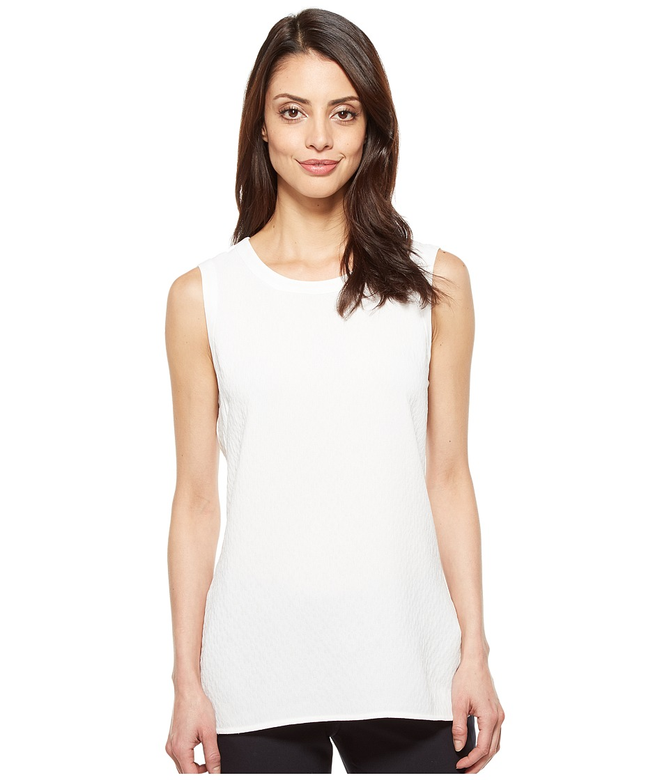 NIC+ZOE - West Coast Tank (Paper White) Women's Sleeveless