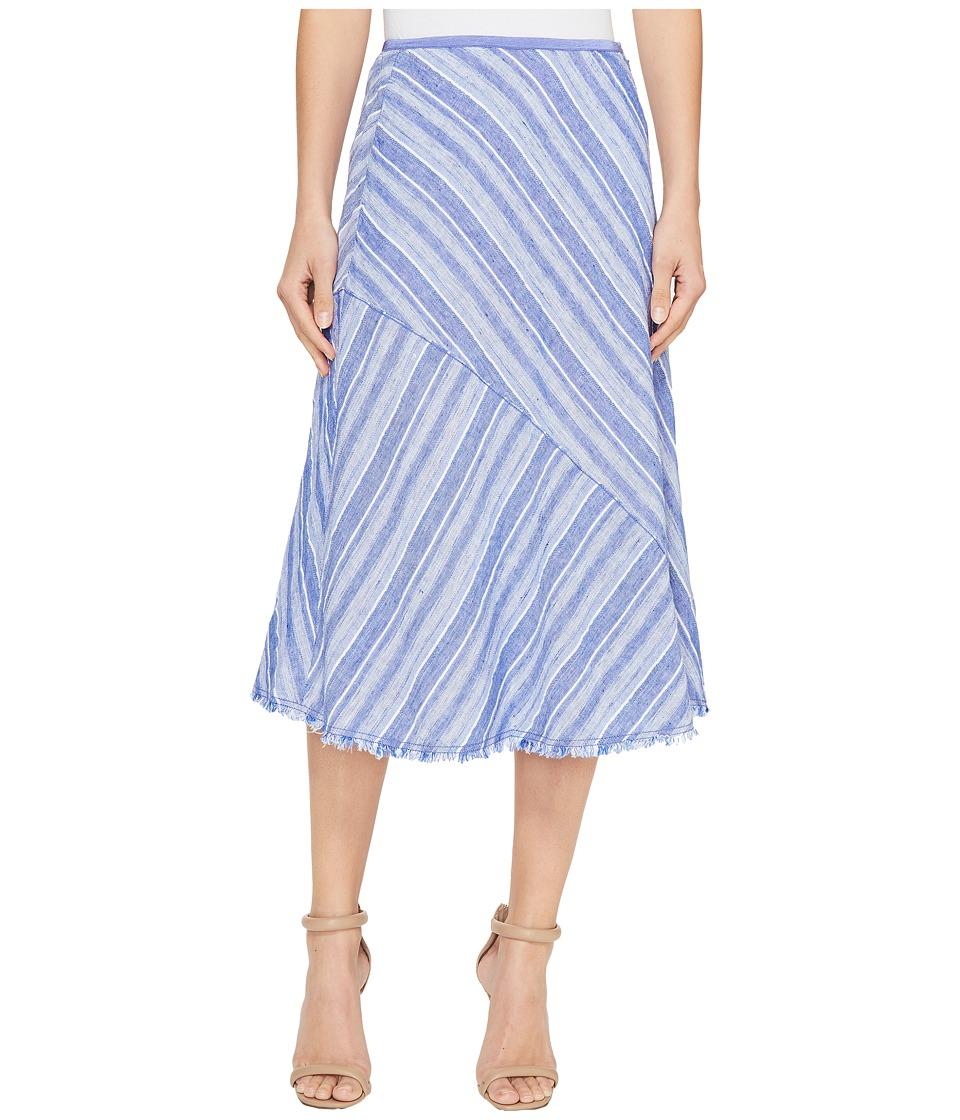 NIC+ZOE - Freshwater Skirt (Multi) Women's Skirt