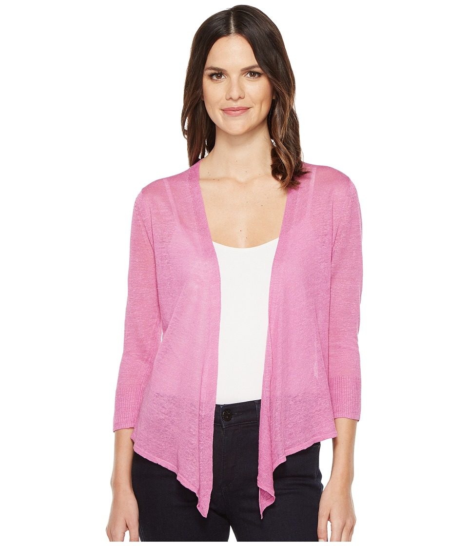 NIC+ZOE - 4 Way Lightweight Cardy (Clover) Women's Sweater